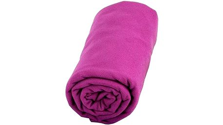 Sea to Summit, DryLite towel antibacterial M Berry
