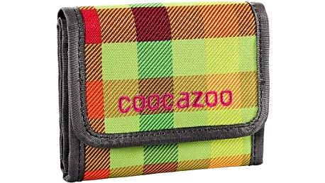 CoocaZoo CashDash Hip To Be Square Green