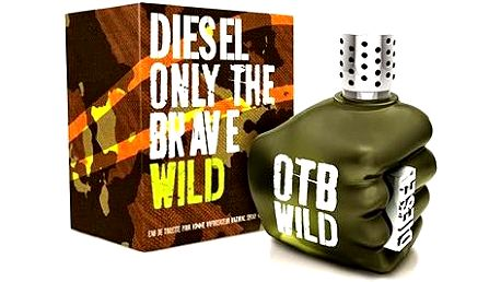 Diesel Only The Brave Wild 75 ml
