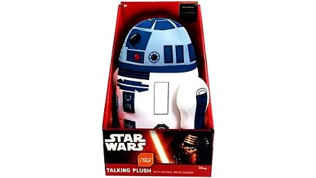 Star Wars - Mluvící plyš R2-D2