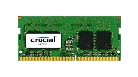 Crucial SO-DIMM 16GB DDR4 2133MHz CL15 Dual Ranked