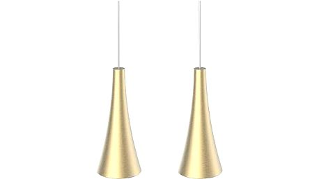 Sengled Pulse Horn champagne set