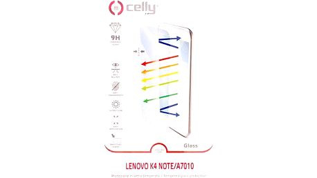 CELLY GLASS pro LG K4 Note a Lenovo A7010