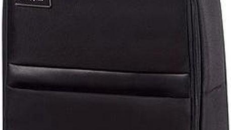 "Samsonite Cityscape Class Laptop Backpack 15.6"" EXP Black"