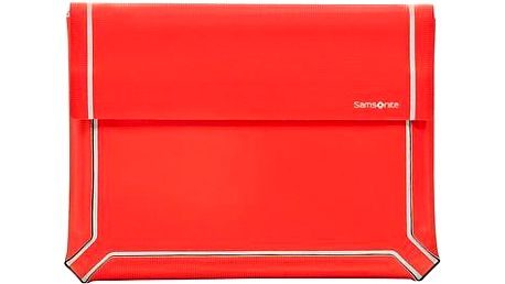 "Samsonite Thermo Tech Laptop Sleeve 13.1"" červeno-šedé"