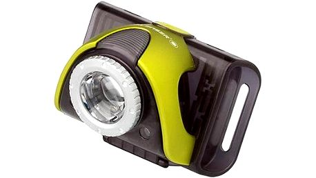 Led Lenser B3 žlutá