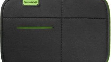 "Samsonite Airglow Sleeves Laptop Sleeve 7"" černo-zelené"