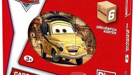 Cars - Auta ve světě