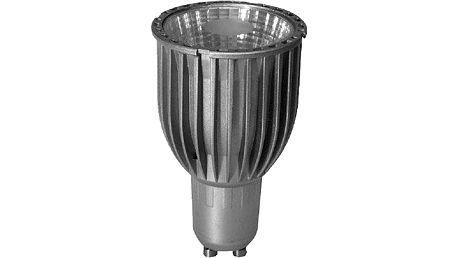 Panlux COB LED 10W GU10 teplá