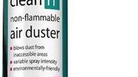 CLEAN IT Stlačený vzduch 400ml