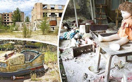 4 denní zájezd do Černobylu a Pripjati. Poznejte na vlastní kůži atmosféru míst, které byly svědky jedné z největších jaderných katastrof v dějinách lidstva. Uvidíte město Pripjať, Černobylskou jadernou elektrárnu a mnoho dalších míst uzavřené černobylské