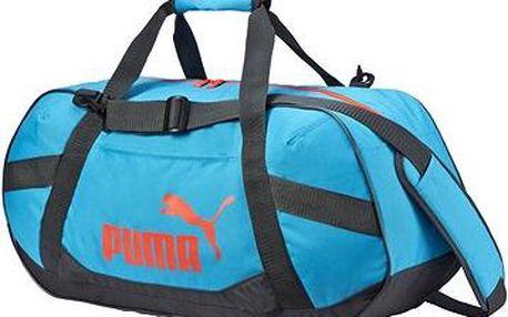 Puma Active TR Duffle Bag S atomic blue-aspha