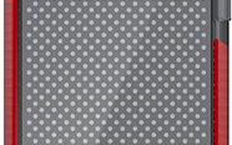 TECH21 Evo Mesh pro Apple iPhone 6/6S červenokouřový