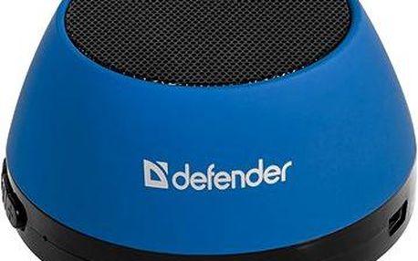 Defender Foxtrot S3