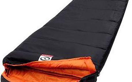 Loap Darway black/orange
