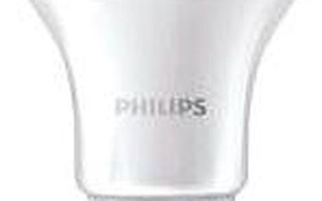 Philips LED 13-100W, E27, 4000K, Mléčná