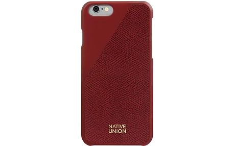 Native Union Clic Marble case pro iPhone 6/6S Bord