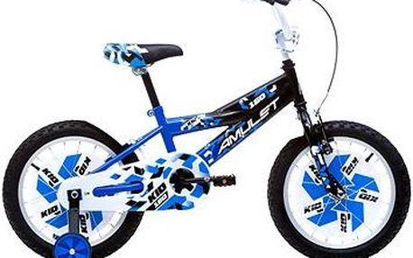 Amulet Kid 160 blue
