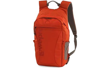 Lowepro Photo Hatchback 22L AW červená