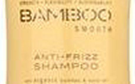 ALTERNA Bamboo Smooth Anti-Frizz Shampoo 250 ml