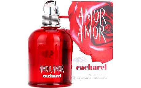 Cacharel Amor Amor 100 ml