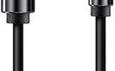 Belkin prodlužovací 3.5mm jack M/F černý