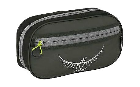 Osprey Ultralight Wash Bag Zip - shadow grey