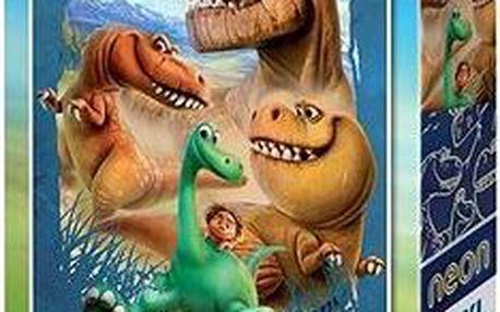 Můj hodný dinosaurus