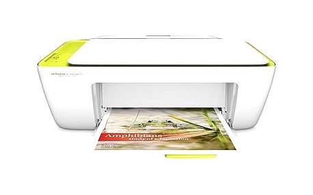HP Deskjet 2135 Ink Advantage All-in-One