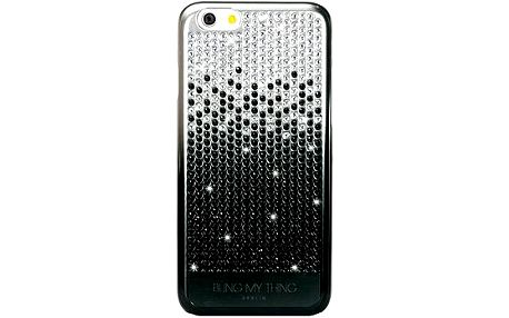 Bling My Thing Vogue Brilliant Onyx pro Apple iPhone 6/6S