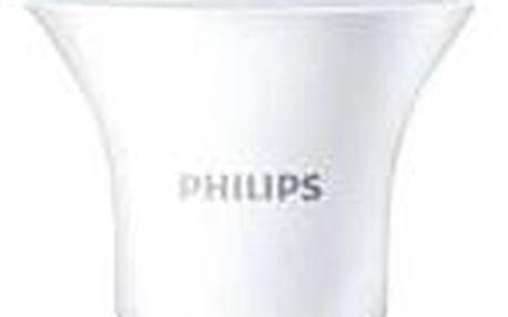 Philips LED 9-60W, E27, 6500K, Mléčná