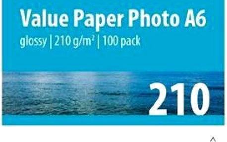 PRINT IT Paper Photo Glossy A6 100 listů