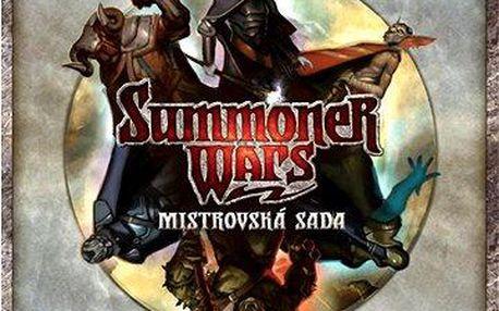 Summoner Wars - Mistrovská sada