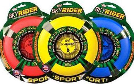 Wicked Frisbee Sky Rider Sport