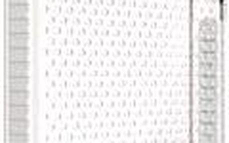 TECH21 Evo Mesh pro Apple iPhone SE/5/5S šedočirý