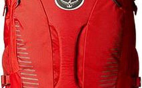 Osprey Comet 30 - phoenix red