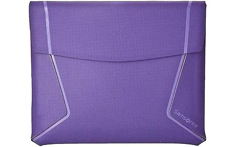 Samsonite Thermo Tech iPad Sleeve fialové