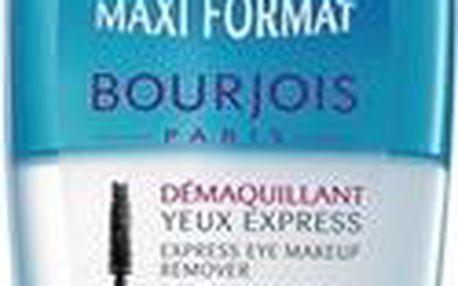 BOURJOIS Express Eye Makeup Remover 200 ml