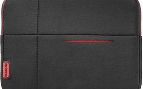 """Samsonite Airglow Sleeves Laptop Sleeve 10.2"""" černo-červené"""