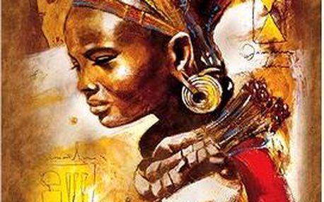 Africká kráska