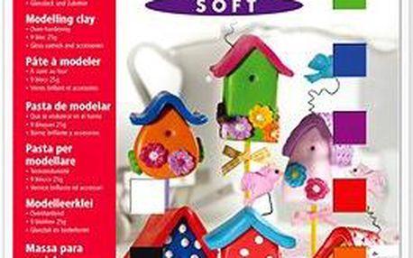 FIMO Soft 8023 - Základní barvy