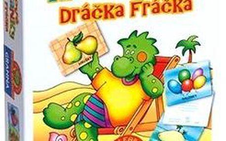Nové Hádanky Dráčka Fráčka