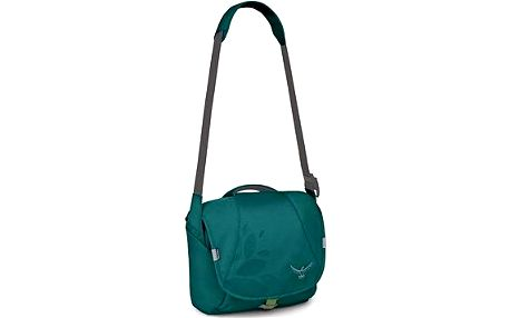 Osprey Flap Jill Courier Mini - teal blue (877257013462)