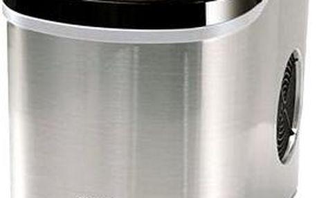 CASO IceMaster PRO s možností 2 velikostí kostek (500g ledu/hod)