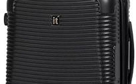 IT Luggage HORIZON TR-1500/3-S DUR černá