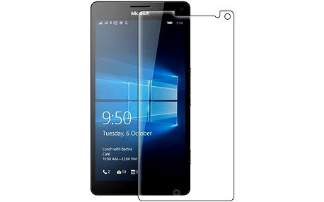CONNECT IT Glass Shield pro Microsoft Lumia 950 XL a Lumia 950 XL Dual SIM