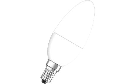 Osram Superstar 5,4W LED E14
