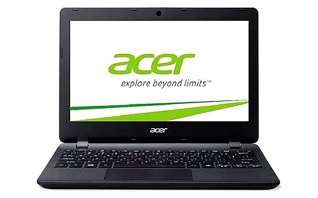 Acer TravelMate B116-M Black