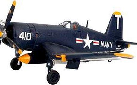 Revell ModelSet F4U-5 Corsair