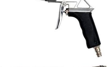 """YATO Pistole na profukování dlouhá 0,8Mpa 1/4"""""""